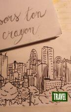 Sors ton crayon [Tuto dessin] by giulktravel
