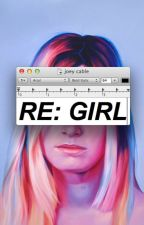 RE: girl by minorvice