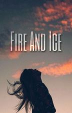 Fire and Ice (Wilder Series #2) by mekaylapridget