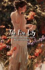 The Fire Lily (Zuko x Oc) by theseaprincess001