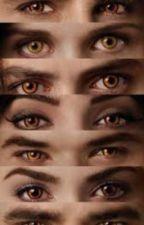 Edward Cullen's Little Sister - Twilight by ELOBeaut