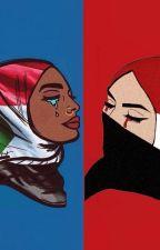 What is #BlueforSudan + #RedforYemen ? by themightyaceofspades