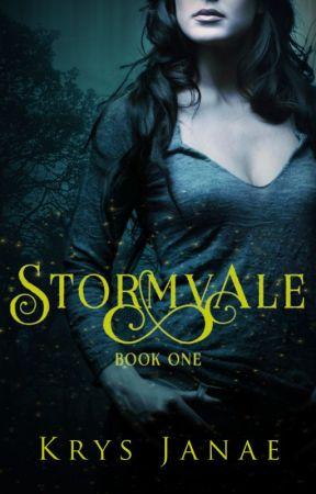 Stormvale by EdenDescending