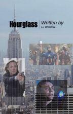 Hourglass by -lokistan-
