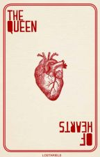 The Queen Of Hearts by lostariels