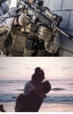 My brothers best friend (military girl) by cecilywer