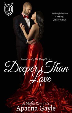 Deeper Than Love   by Sauceii