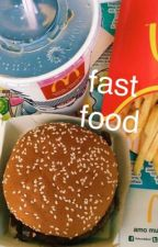 FAST FOOD by tropical-golds
