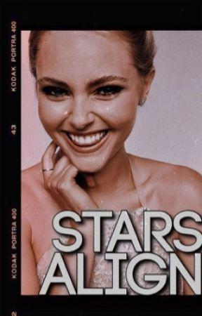 Stars Align   Kendall Knight by celticthxnder