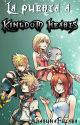 La puerta a Kingdom Hearts by HarunaFutaba