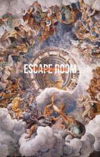 Escape Room    interactive  by hollyfirmino