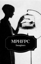 MPHFPC Imagines and Preferences *REQUESTS OPEN* by LucyCharm2