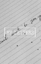 MY LETTERS| Larry stylinson by youronlyfangirl