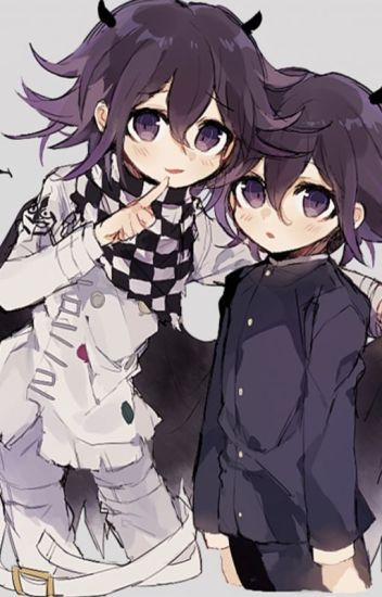 Pregame Kokichi X Reader Lemon