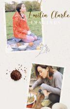 Emilia Clarke oneshots by glossyliterature