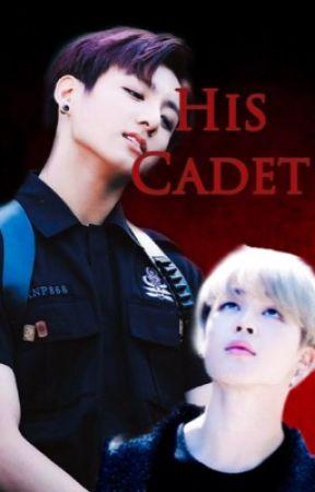 His Cadet; Jikook by softfics
