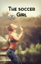 The Soccer Girl by Directionerfanflict