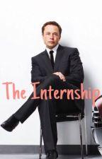 The Internship by Nidy_24