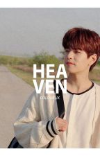heaven | CHANBAEK by oceanshiber