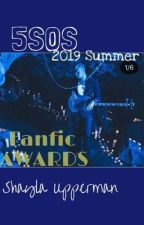 5SOS 2019 SUMMER FANFIC AWARDS by _mochashay_