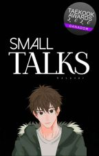 Small talks | kookv by hxLover
