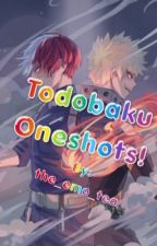 TodoBaku Oneshots! by the_emo_muffin