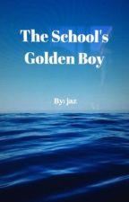 The School's Golden Boy by jazwarda
