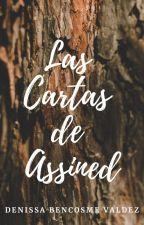 las cartas by LaBebaBencosme