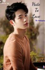 Hate to love || Miss & Mr Seo ❤ by kpopofkoreandrama
