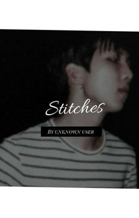 Stitches by adl636