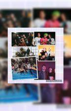 Band Imagines  by PunkRock1424
