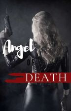 Angel of Death by kathvrinexx