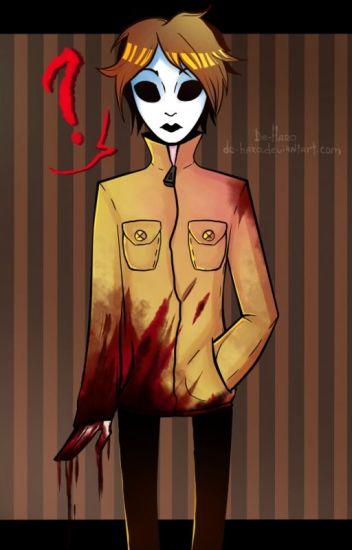 masky x reader