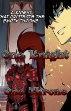 A Knight (Highschool dxd fan fiction) by devil666_666