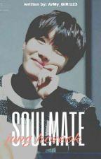 Soulmate // Jung Hoseok  by jhopevitamen