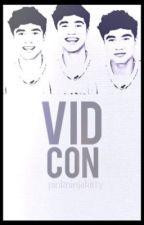 Vidcon// Calum Hood ( same as first Ashton fic ) by babykaylin