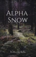 Alpha Snow (متوقف حالياً) by Klaus_1563