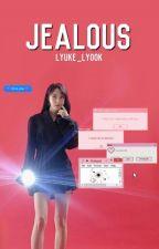 Jealous | 질투 | MoonSun #Wattys2019  by Lyuke_Lyook