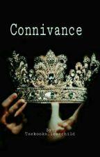 Connivance {Taekook}  by Taekooks_lovechild