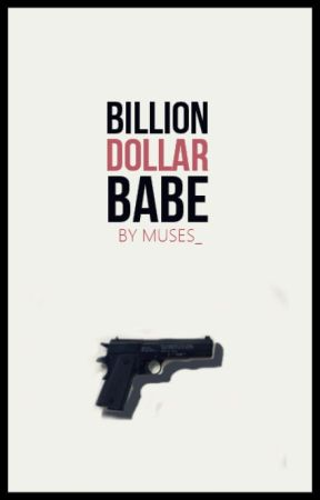 Billion Dollar Babe [MDM Spinoff] by muses_