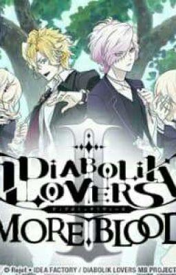 Đọc truyện  (Diabolik lovers)Yui, Bọn anh yêu em