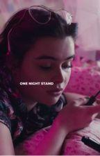 ONE NIGHT STAND ❨ J. GYLLENHAAL ❩ by chershorowitz