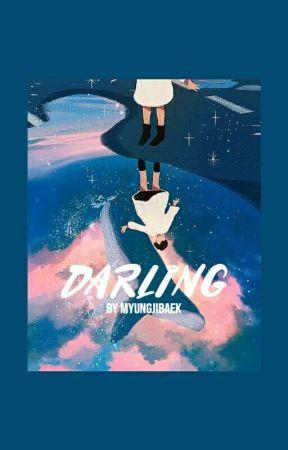 DARLING   poems. by myungjibaek