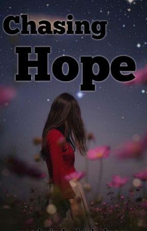 Chasing Hope  by woodwinds_kick_brass