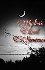 Hydra's last survivors by sgar0529