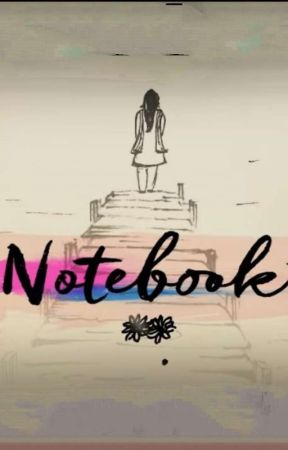 Notebook by astrallit