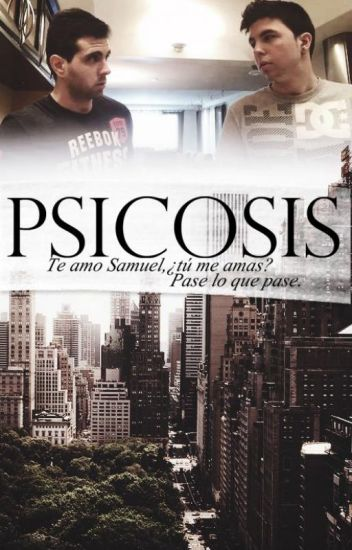 Psicosis - Wigetta