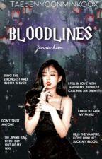 BLOODLINES 💋K.TH x K.JN💋 by taejenyoonminkook