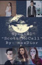 Special (Scott McCall) by nsxDior