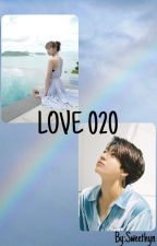 LOVE 020 [Liskook]✔️ by sweethyn